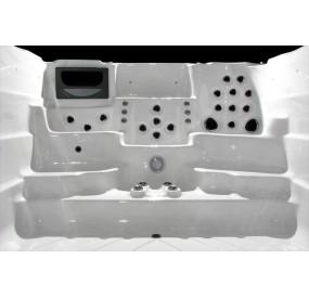 SR430 - Spa de Nage haute performance. Places de Massages