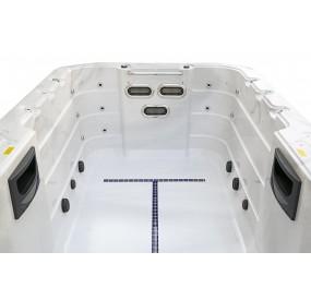 SPA DE NAGE SR380 Spa de nage avec turbo Jets